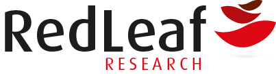 Red Leaf Logo